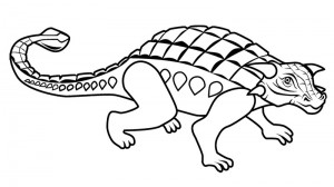 dinosaur coloring pages activities (15)