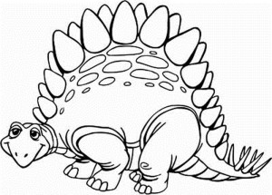 dinosaur coloring pages activities (18)