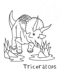 dinosaur coloring pages activities (21)