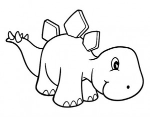 dinosaur coloring pages activities (23)