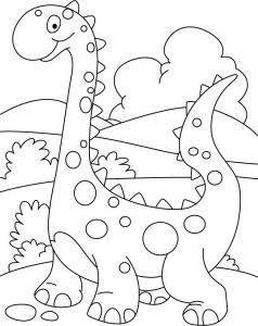 dinosaur coloring pages activities (29)