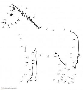 dot to dot printables (14)