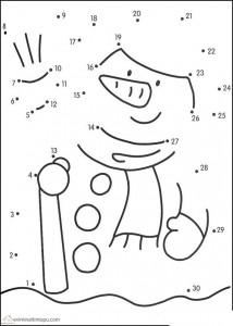 dot to dot printables (19)