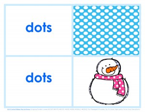 dots or stripes (8)