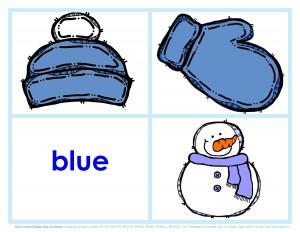 dress the snowman (3)