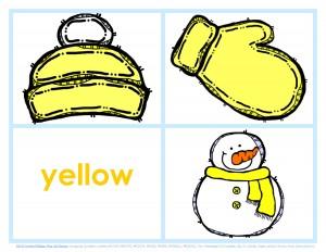 dress the snowman (6)