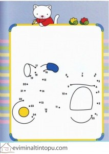 easy dot to dot worksheets (4)