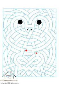 easy labyrinth (11)