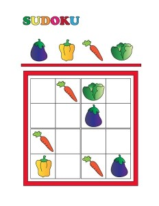 easy sudoku for kıds (4)