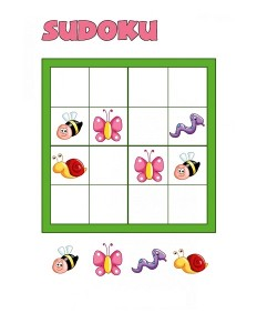 easy sudoku for kıds (8)
