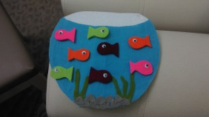 fısh aquarium craft fine motor (2)
