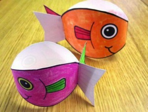fısh crafts for preschoolers (37)