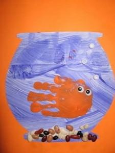 fısh crafts for preschoolers (38)