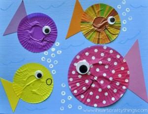 fısh crafts for preschoolers (41)