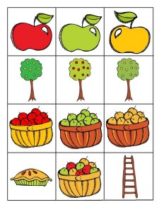 fall-autumn worksheets cards (5)