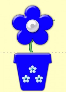 flower-pot cutting  and matching printable (11)