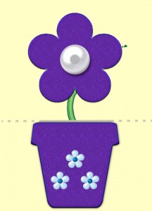 flower-pot cutting  and matching printable (14)