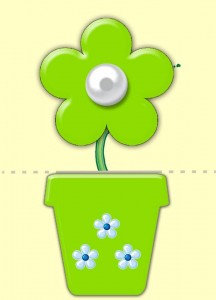 flower-pot cutting  and matching printable (15)