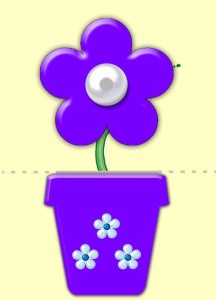 flower-pot cutting  and matching printable (17)