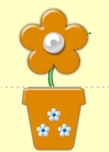 flower-pot cutting  and matching printable (4)