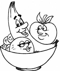 fruit coloring pages for kıds (16)