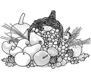 fruit coloring pages for kıds (2)