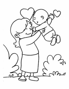 happy mother s day coloring pages (2)