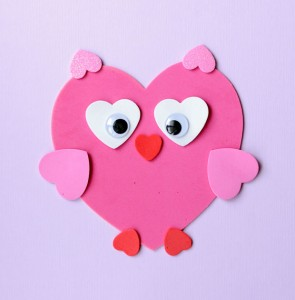 heart shaped animals,craft,actvities for kıds (27)