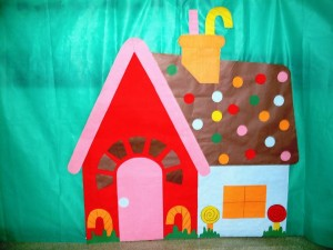 little cardboard project for kıds (7)