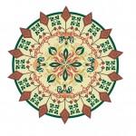 Mandala Printable Worksheets