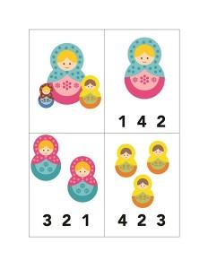 matryoshka numbers (2)