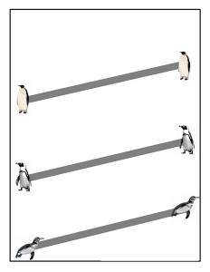 penguin cutting fine motor skils (2)
