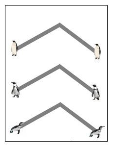 penguin cutting fine motor skils (4)