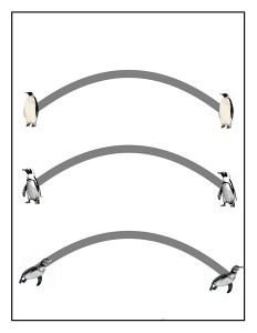 penguin cutting fine motor skils (5)