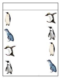 penguin matching  (2)