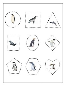 penguin shapes activities (1)