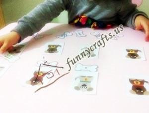preschool dog theme activities