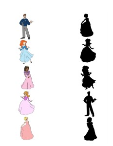 prince and princess activities (10)