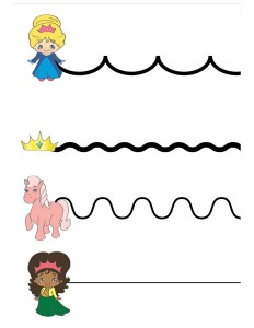 prince and princess activities (7)