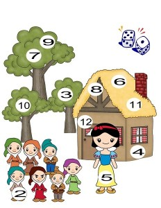 princess activities printables for kıds (26)
