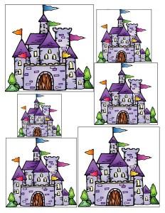 princess activities printables for kıds (5)