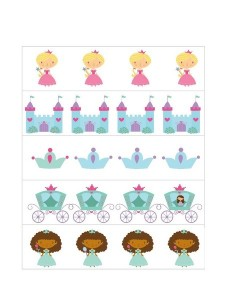 princess activities printables for kıds (8)