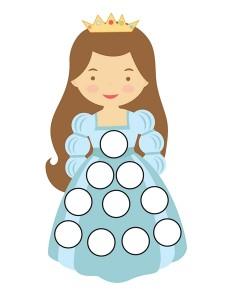 princess do a dot activities (2)