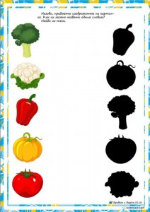 shadow matching  for kıds,preschoolers (1)