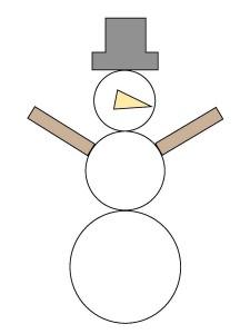 snowman make
