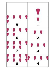 spring math activities (2)