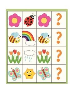 spring printables pattern (2)