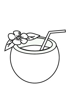 summer coloring pages  (30)