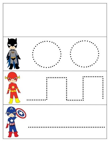 all worksheets superhero worksheets printable worksheets guide for children and parents. Black Bedroom Furniture Sets. Home Design Ideas
