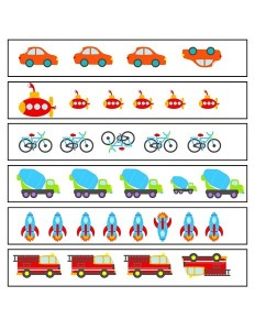 transportation printables worksheets (7)